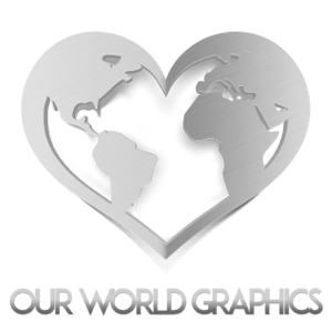 Our World Graphics, A Subsidiary of Our World Enterprises LLC