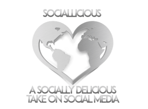 Sociallicious, A Socially Delicious Take On Social Media!