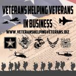 Veterans Helping Veterans In Business (VHVIB)