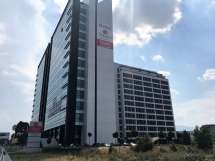 Sofia Airport Hotel Best Western Premier