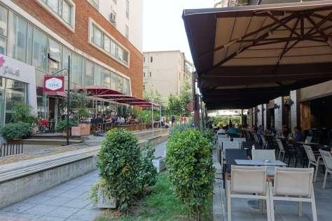 Why should I visit Tirana?