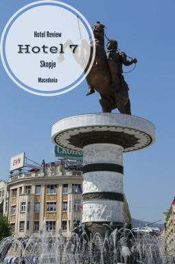Looking for value for money accommodation in Skopje/ Why should you go to Skopje/ Copy&Paste Syndrome