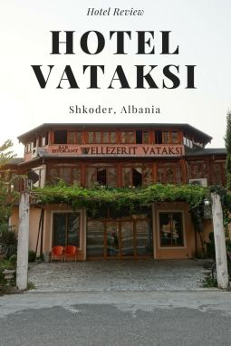 Where to stay in Shkoder