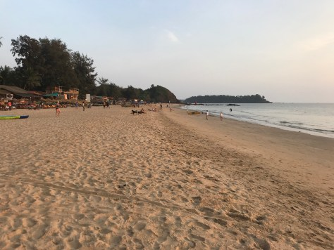 Where to eat on Patnem Beach? | Where to stay in South Goa?
