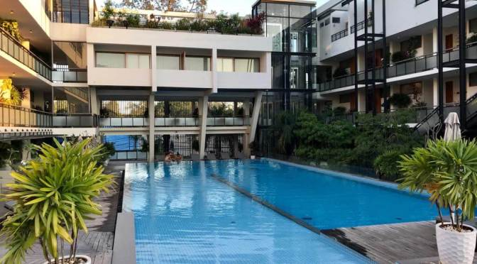 Somedevi Residence – The place to stay in Siem Reap