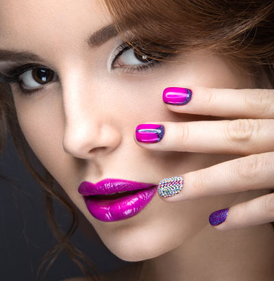 How To Find Nail Technicians Hire Best Image 2017