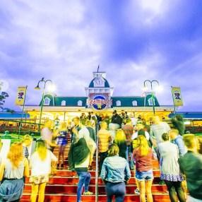 Heading to #screamworld at @dreamworldau this Saturday? #goldcoast #happiness #dreamworld #dwhappiness