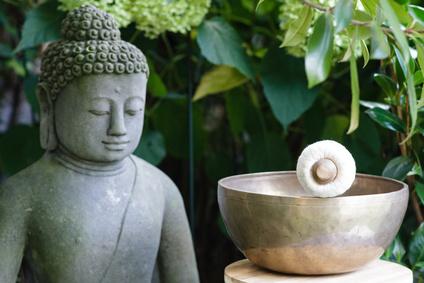 Meditieren wie ein Zen-Meister