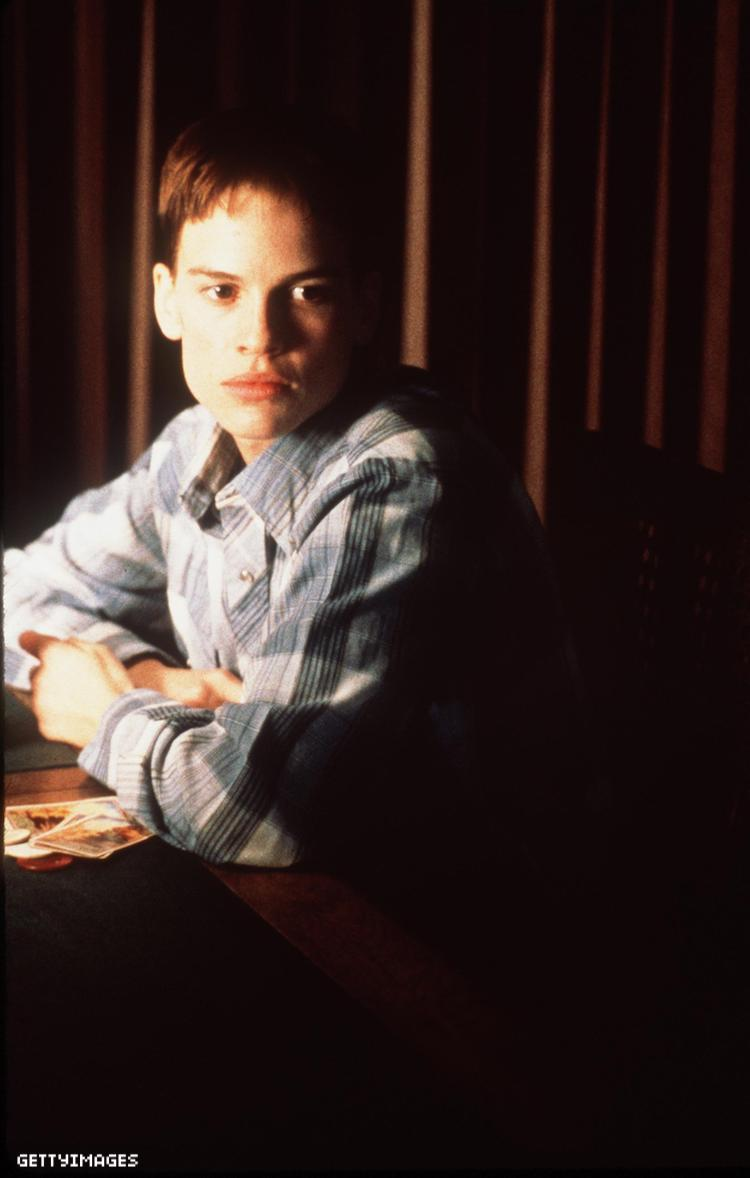 Boys Don't Cry : don't, 'Boys, Don't, Rethink, Means, Monster