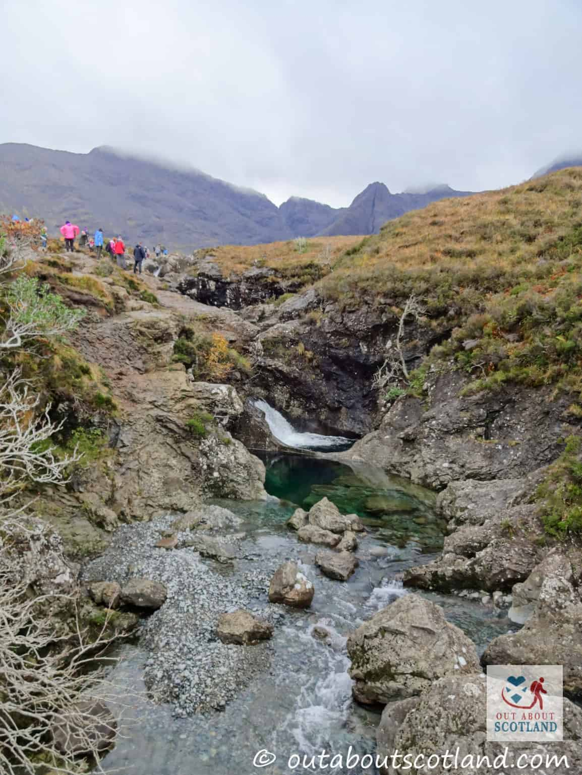 The Fairy Pools (7 of 17)