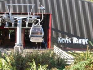 Ben Nevis Cable Car 2