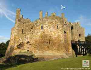 Dirleton Castle (3 of 16)