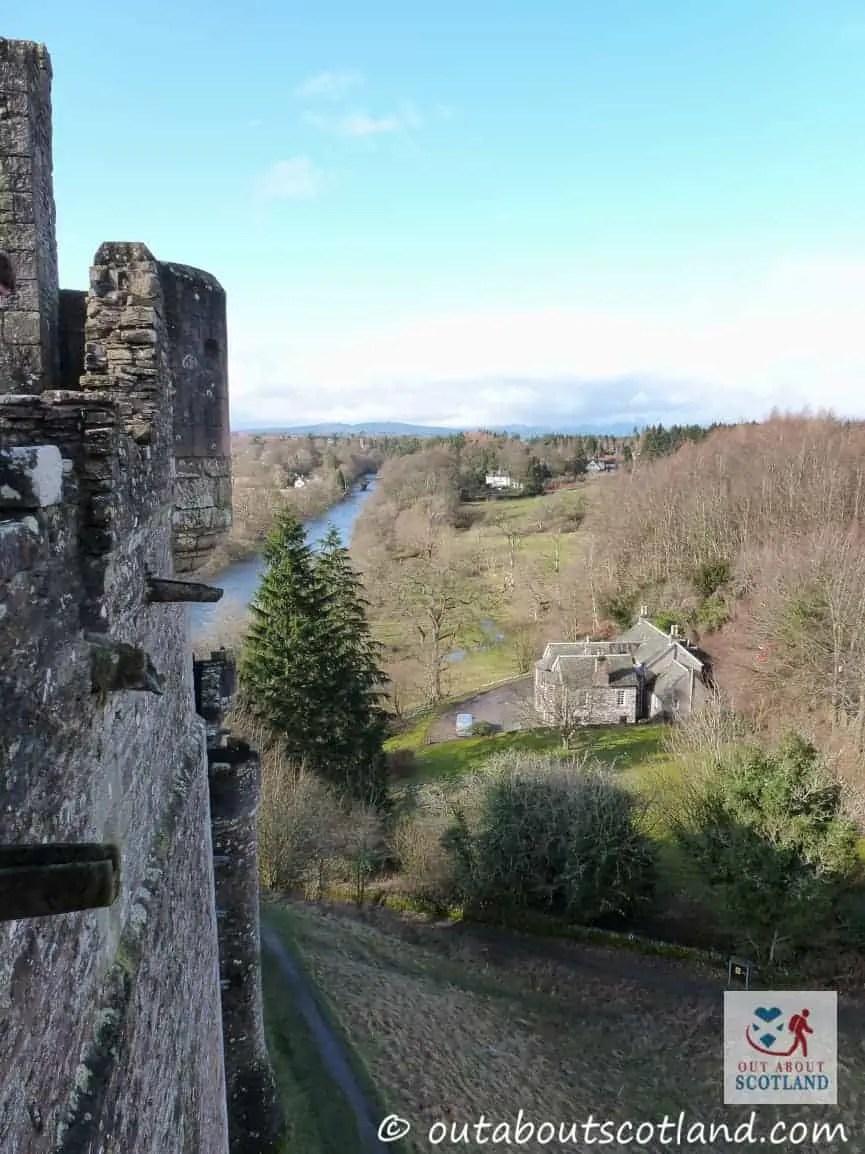 Doune Castle (4 of 7)