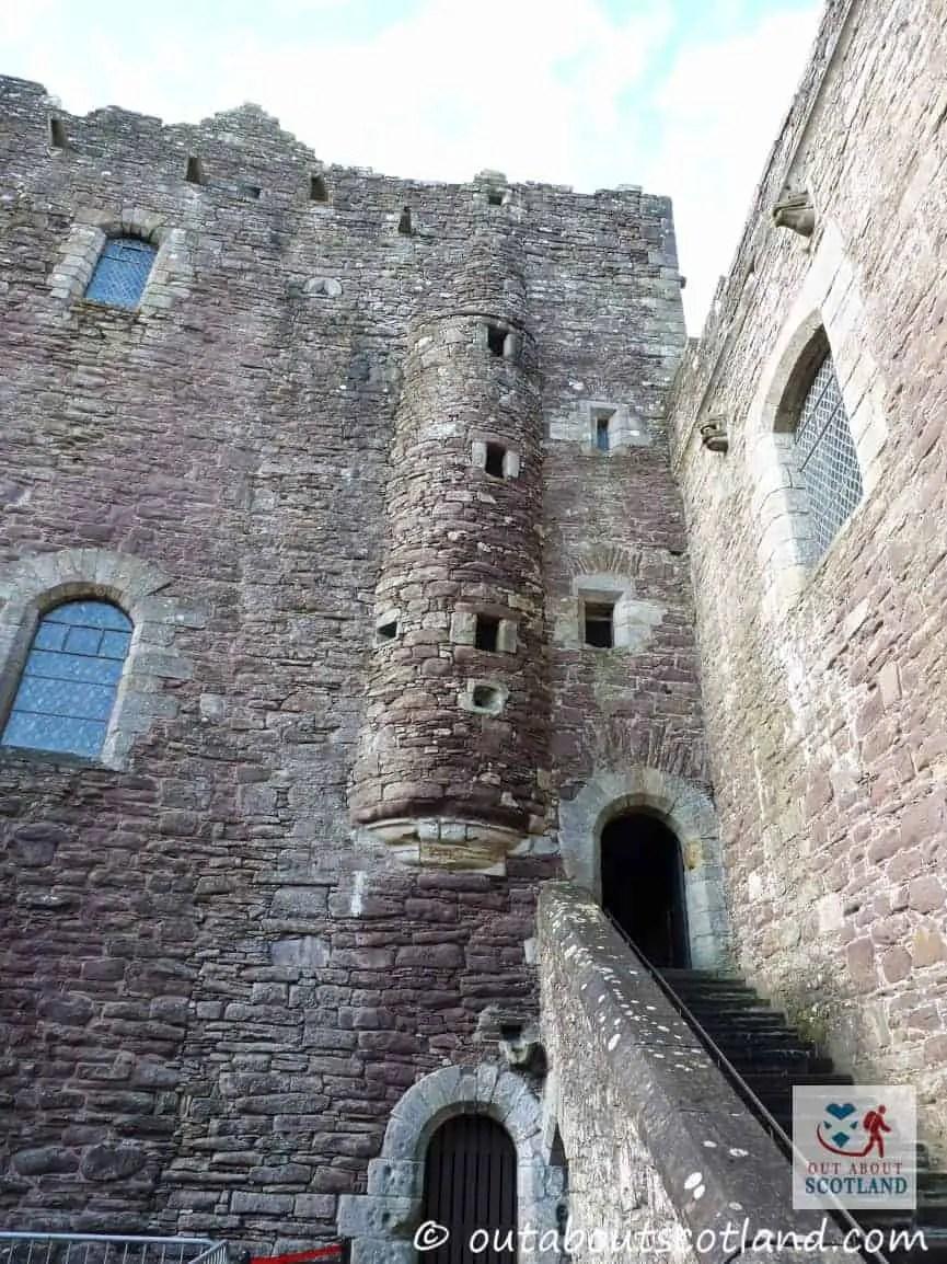 Doune Castle (7 of 7)