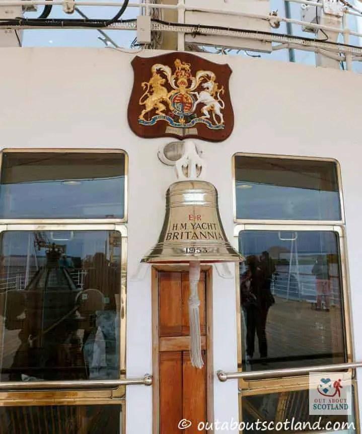 Royal Yacht Britannia (2 of 8)