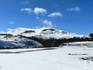 Pentland Hills - Flotterstone (2 of 11)