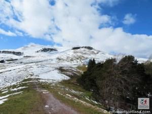 Pentland Hills - Flotterstone (4 of 11)