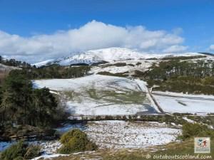 Pentland Hills - Flotterstone (5 of 11)