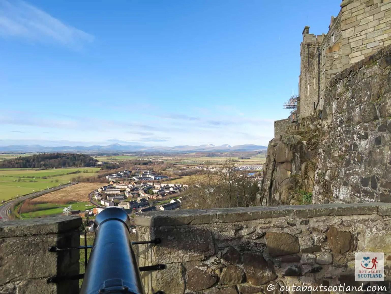 Stirling Castle (18 of 27)