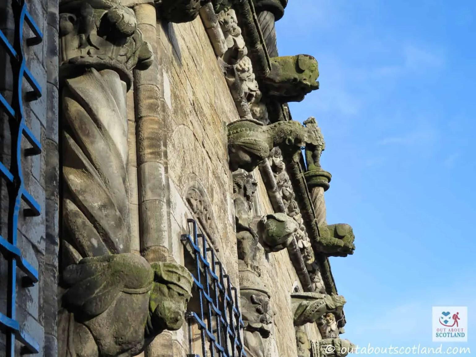 Stirling Castle (26 of 27)