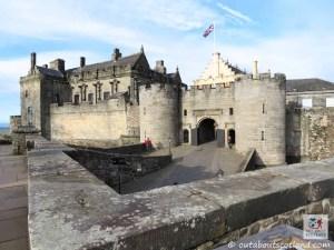Stirling Castle (5 of 27)