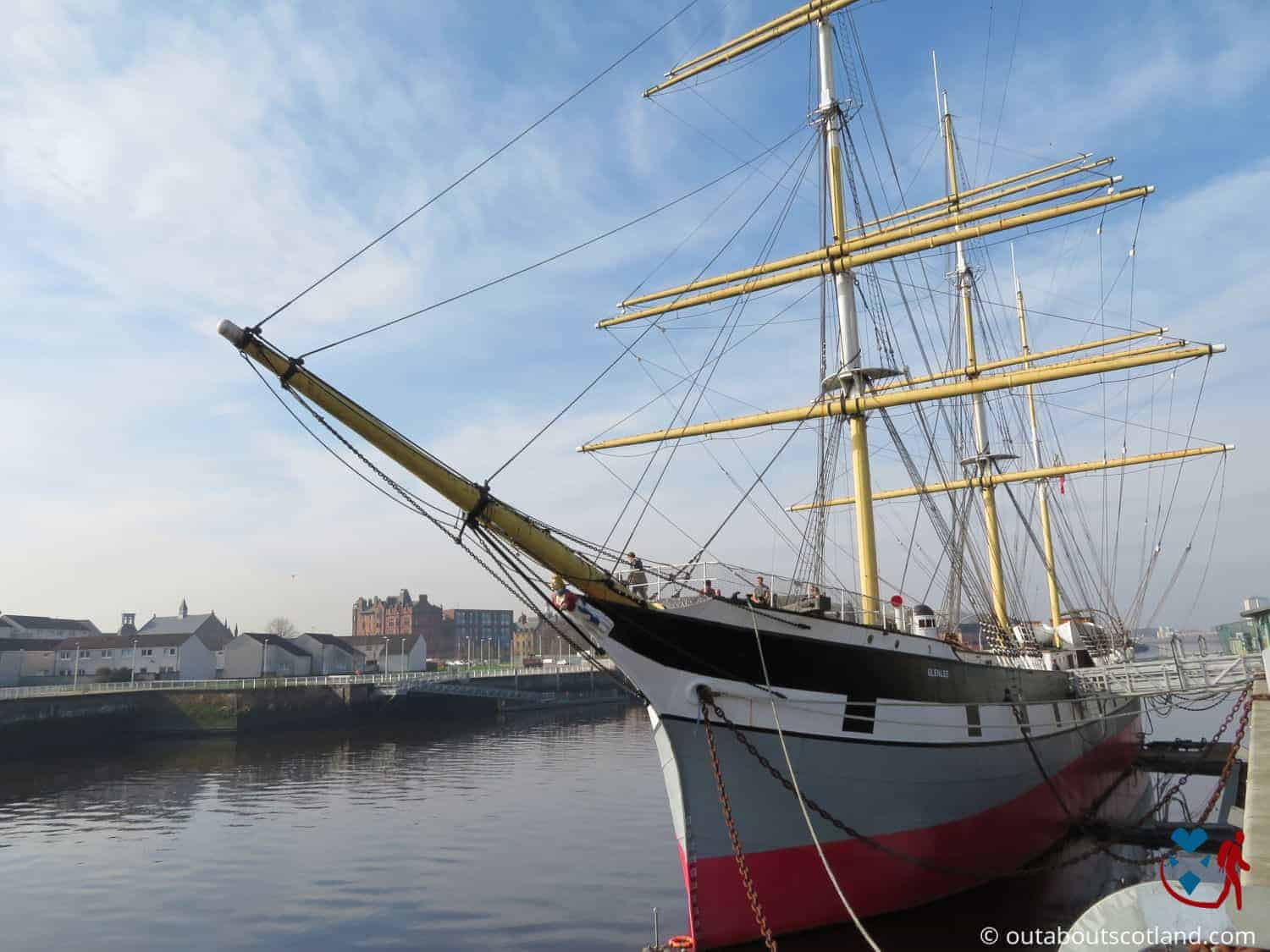 The Tall Ship (4 of 23)
