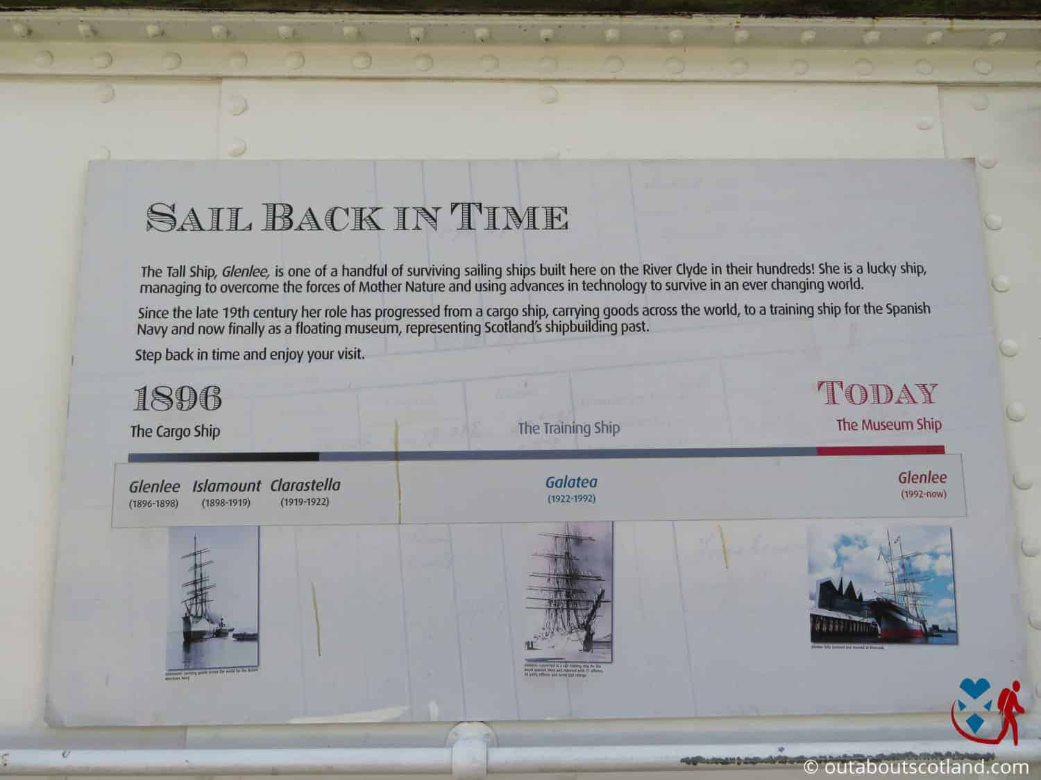 The Tall Ship (7 of 23)