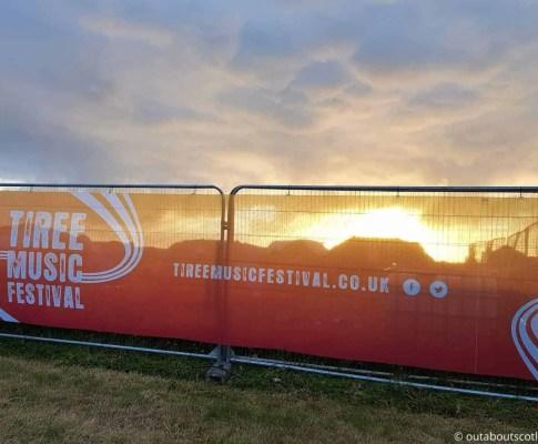 Tiree Music Festival