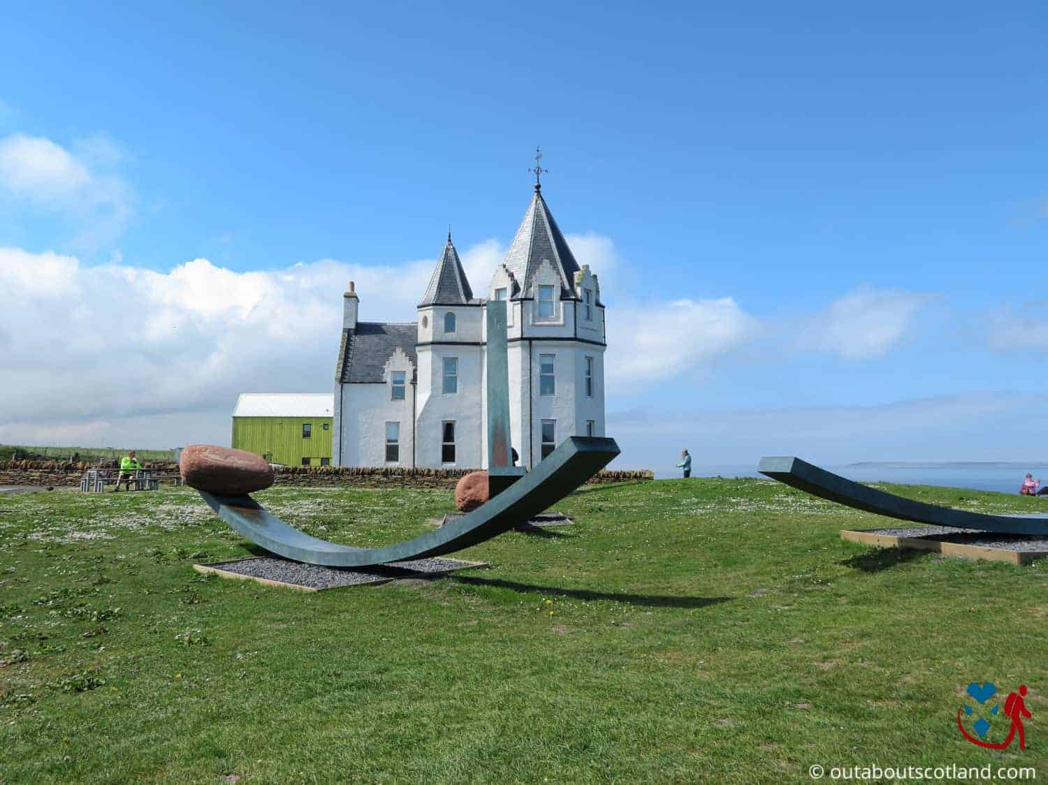 John o Groats to Duncansby Head (12 of 33)