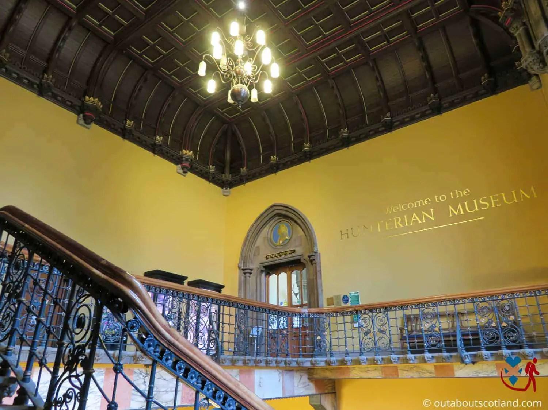 The Hunterian Museum (1 of 17)