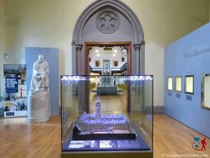 The Hunterian Museum (8 of 17)
