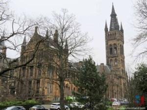 University of Glasgow (1 of 16)