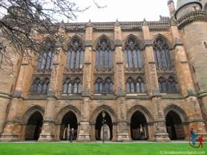 University of Glasgow (3 of 16)