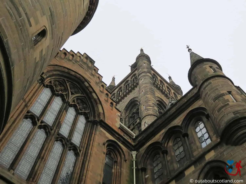 University of Glasgow (5 of 16)