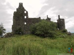 Kilchurn Castle (12 of 18)