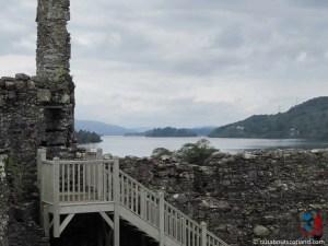 Kilchurn Castle (16 of 18)