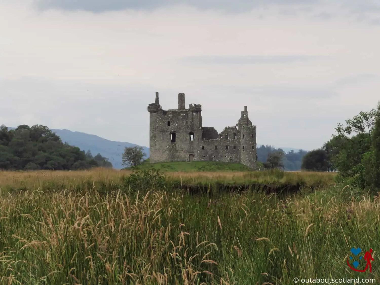 Kilchurn Castle (3 of 18)