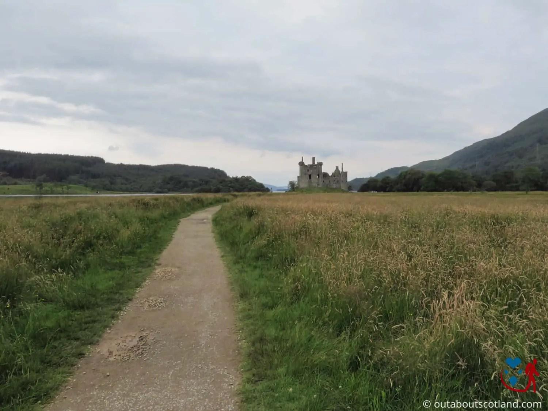 Kilchurn Castle (4 of 18)