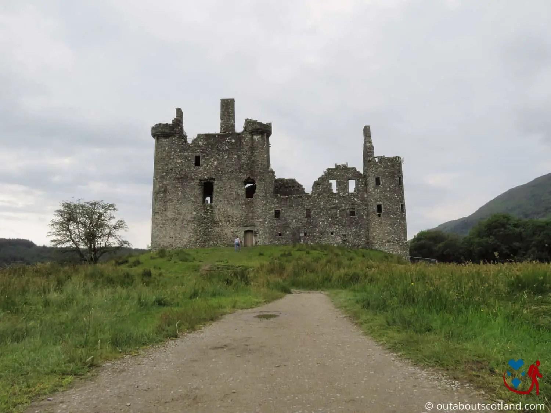 Kilchurn Castle (6 of 18)