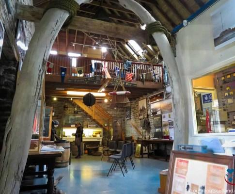Wick Heritage Centre