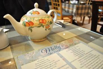 Molly's Tearooms