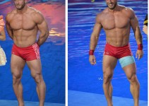 Dmitry Klokov Program