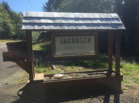 Jacobsen Salt Company