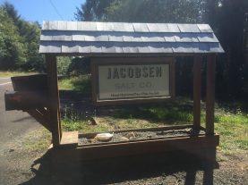 Jacobsen Salt Company
