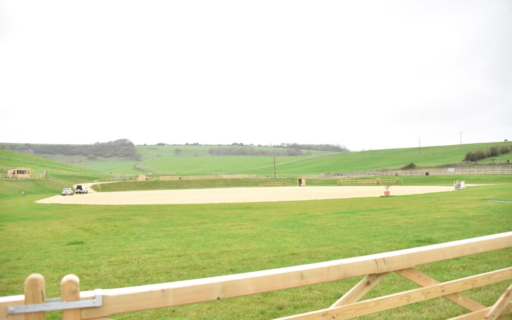 New BD dressage venue for Sussex!