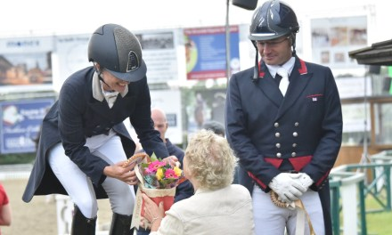 Dressage results: Hickstead Southern Summer Regional Championships, 28 July