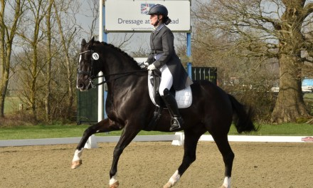 Hickstead humdinger attracts hot competition