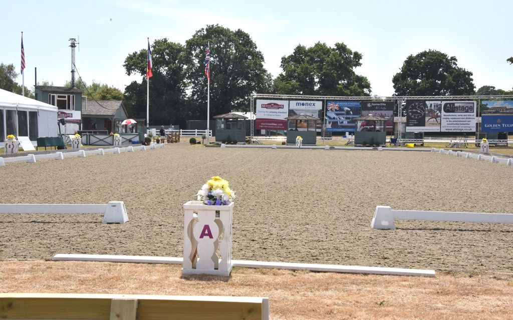 Dressage results: Hickstead International Nations CupCDIO3* and British YH Championships, 25-29 July, Days 1&2