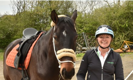 Dressage results: Oldencraig, Surrey, 7 September