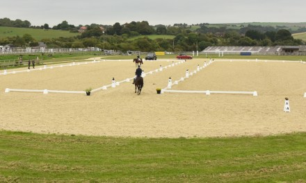 Dressage results: Brendon Stud, West Sussex, 6 October
